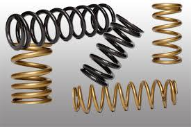 Auto Coil Spring for Automobiles with High Oil Temper Steel Wire pictures & photos