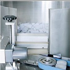 Automatic Bottle Unscrambler Machine Lpj-120 pictures & photos