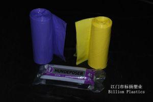 Durable Trash Bag, Plastic Bag, Packing Bag Garbage Bag Rubbish Bag (61) pictures & photos