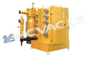 Curtain Fitting Metallizing Vacuum Coating Machine (ZZ-) pictures & photos