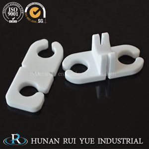 High Alumina Irregular Ceramic Parts of 60-99% Alumina Content pictures & photos