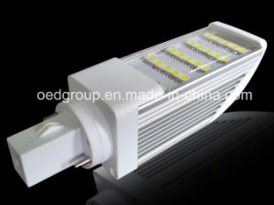 2 Two Pins Plug Pl G24 LED Light SMD2835 pictures & photos