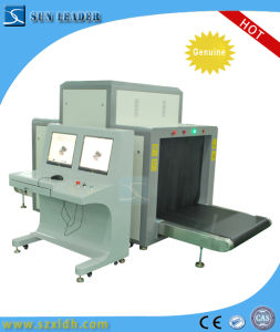 Airport Super Scanner X-ray Baggage Scanner (XLD-8065) pictures & photos