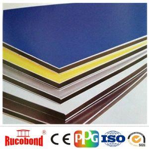 Building Material Aluminum Composite Panel ACP Acm pictures & photos