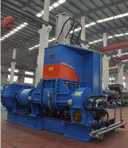 X (S) N-3 Turning Over Type Rubber Kneader/Internal Rubber Mixer/Rubber Processing Machine