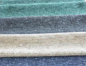 (NO. 122) Hot Euro Style Knitting Fabric Stripe Wool Spinning