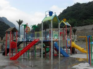 Kids Playground Water Play Equipments pictures & photos
