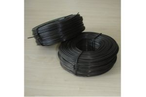 Black Annealed Binding Wire pictures & photos