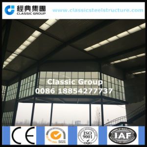 Low Cost Factory Warehouse Workshop Steel Building pictures & photos