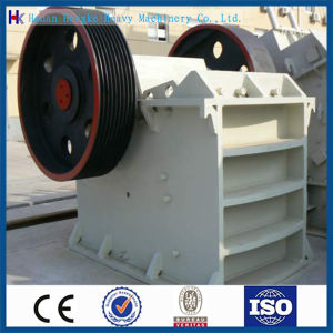 Top Quality Jaw Stone Crusher with Charming Price pictures & photos