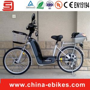 48V12ah Lead Acid Battery Powered Ebike for Sale