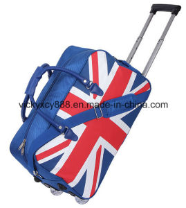 Trolley Wheeled Luggage Businesstravel Case Bag (CY6840) pictures & photos