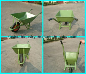 Popular Motorized Wheel Barrow Wb2203 (competitive price) pictures & photos