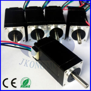 20mm Mini Stepper Motor with High Torque for Robot pictures & photos