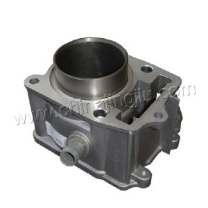 Motorcycle Cylinder Block (CH150 water-cooling) pictures & photos