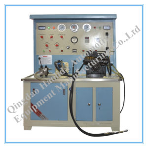 Qfy-3 Model Hydraulic Traversing Mechanism Test Machine pictures & photos