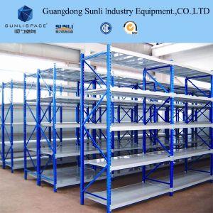 Warehouse Adjustable Metal Shelving Rack pictures & photos