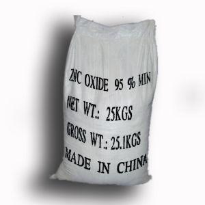 Zinc Oxide Rubber Grade pictures & photos