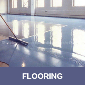 Interior Flooring Leveling Mortar HPMC 400 Mhpc pictures & photos