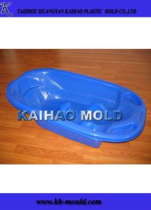 Injection Mould for Baby Tub Plastic Mold pictures & photos