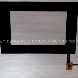 Custom Supprot Five Points Capacitive Touch Screen pictures & photos