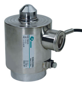 200t High Precision Alloy Steel Column Load Cell pictures & photos