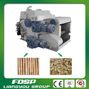 CE and ISO Approved Large Capacity Wood Chipping Machine Price pictures & photos