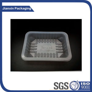 Disposable Plastic Clear Packaging Tray pictures & photos