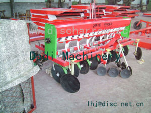 2bfx Series Wheat Disc Seeder with Fertilizer Drilling pictures & photos
