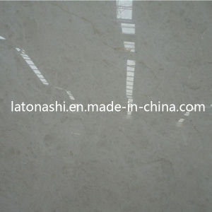 Beige Aran White Marble Big Slabs Tiles, Turkey Beige Marble pictures & photos
