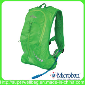 Fashion Polyester Colorful Water Carrier Hydration Backpack with Good Quality (SW-0734) pictures & photos