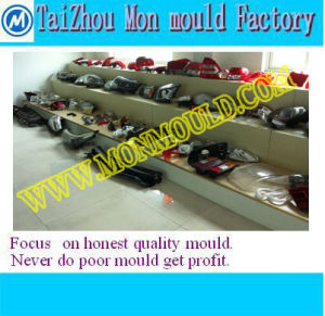 China Plastic Injection Auto Lamp Mold Factory pictures & photos