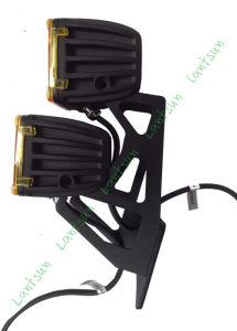 LED Light Bracket Wrangler Jk Mount Bracket for Jeep pictures & photos