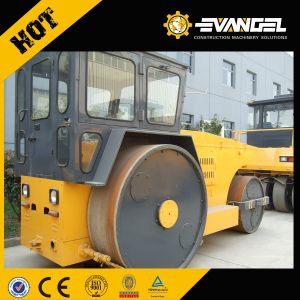 Xcg 14 Ton Hydraulic Single-Drum Vibratory Road Roller (XS142) pictures & photos