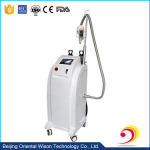 3 Handles RF Cavitation Cryolipolysis for Fat Removal pictures & photos