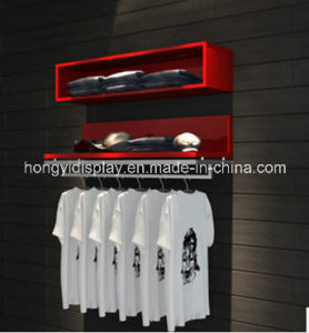 Decoration Wall Cabinet for The Garment Shop, Display Box pictures & photos