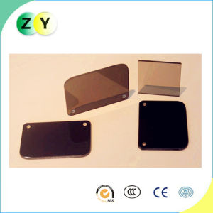 Neutral Density Colored Glass, Optical ND Filter, Precision Components, Ng3 pictures & photos