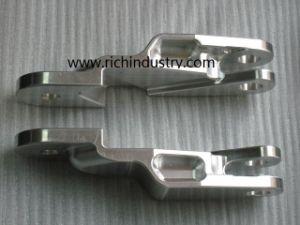 Aluminum Forging Part Aluminum Parts CNC Forging Part Machining Brass Forging Part/Aluminium Forging/Steering Knuckle pictures & photos