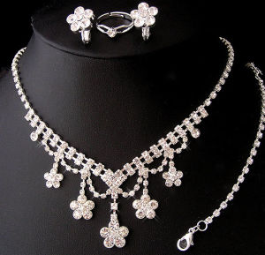 Fashion Claw Chain Necklace