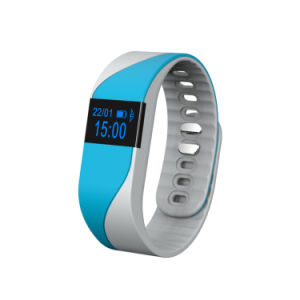 Android 4.4 Patent Design Heart Rate Smart Bracelets
