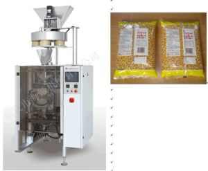 Volumetric Cup Metering System Packaging Machine Dxd-420A pictures & photos