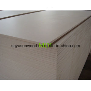 1220*2440mm High Quality Raw/Plain MDF pictures & photos