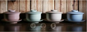 Wheat Straw Green Degradable Tableware Bowl pictures & photos