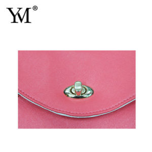 New Stylish Fashion Girls PVC Leather Women Clutch Bag pictures & photos