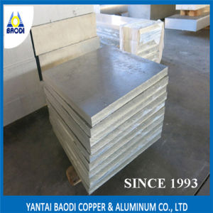 Aluminum Cutted Pieces pictures & photos