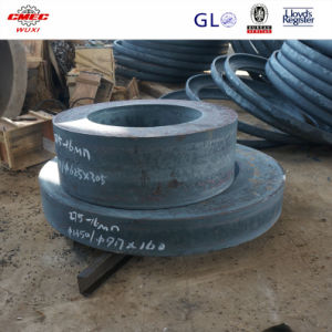Heavy Alloy Steel Forgings with The Standard of En, ASTM, GB pictures & photos