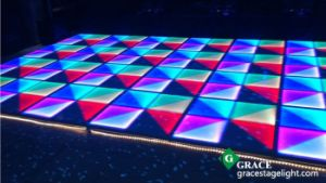 LED RGB Starlit Dance Floor with Best Price pictures & photos