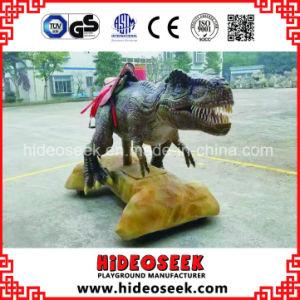 Indoor Realistic Model Dinosaur for Exhibit pictures & photos