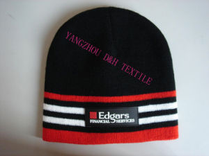 Promotional Beanie/Winter/Knitted Ha (DH-LH7638) pictures & photos