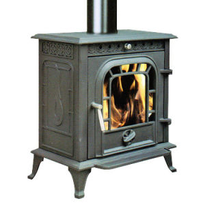 Unique Wood Burning Heater, Stove (FIPA074-H) pictures & photos
